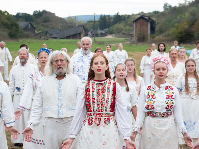 Midsommar joins the NZIFF line-up