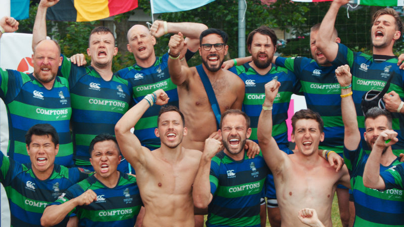 Steelers: The World's First Gay Rugby Club (image 1)