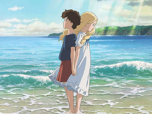 When Marnie Was There (Dubbed)