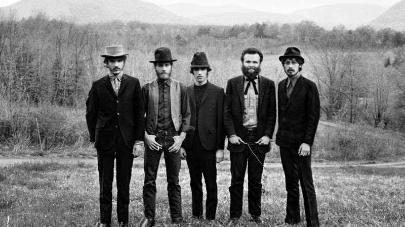 Once Were Brothers: Robbie Robertson and The Band (image 1)