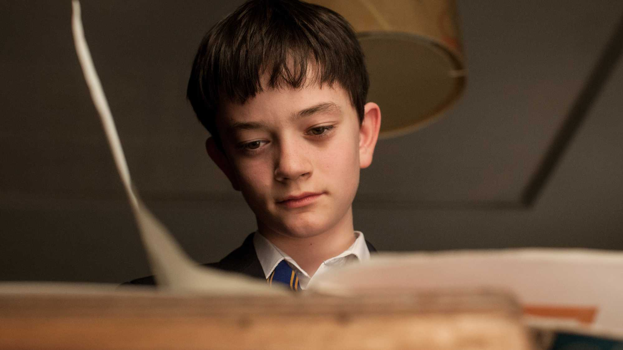 A Monster Calls (image 4)