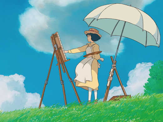 The Wind Rises (Subtitled Version)