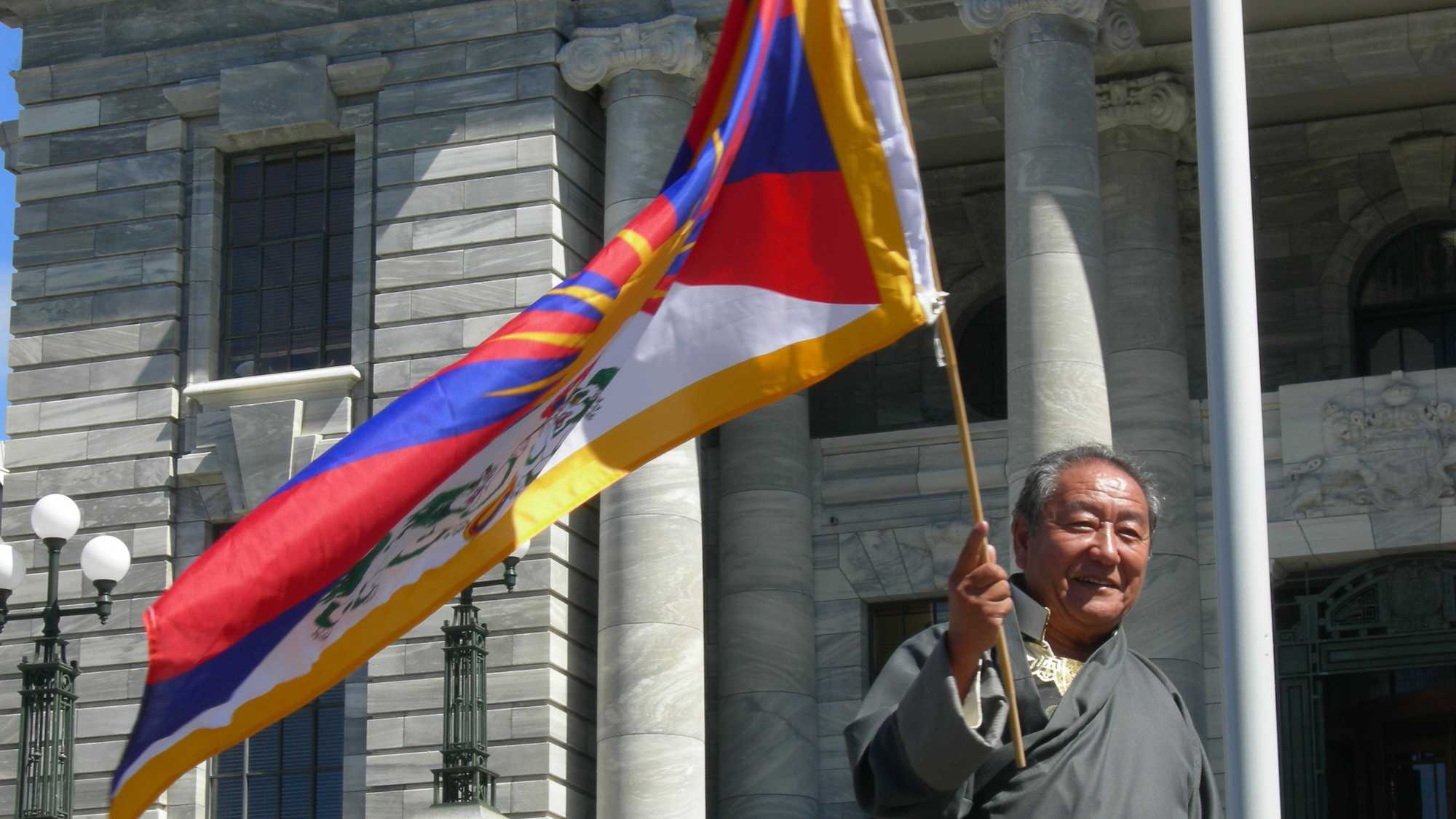 TEAM TIBET: Home away from Home (image 1)
