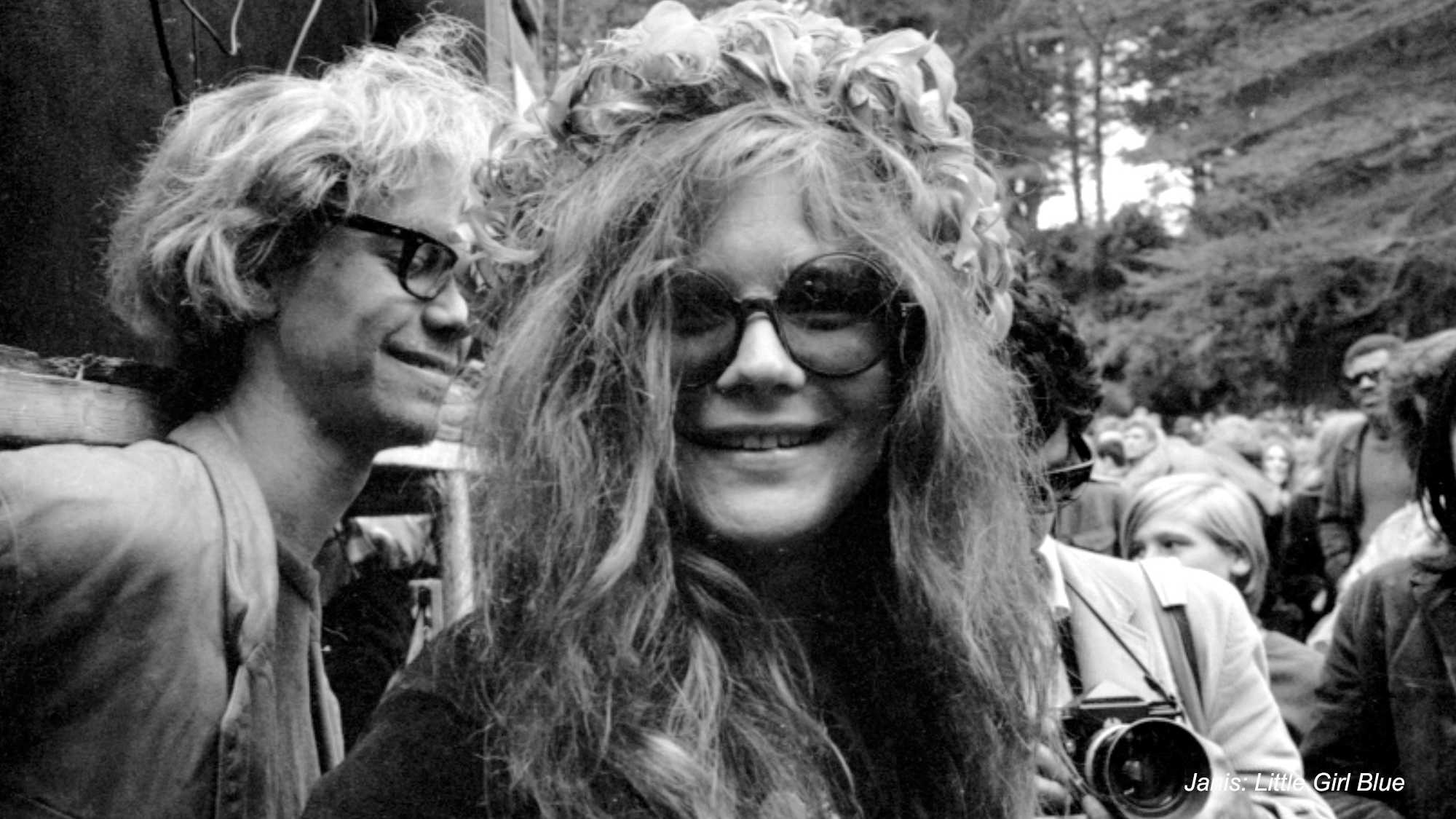 Janis: Little Girl Blue (image 1)