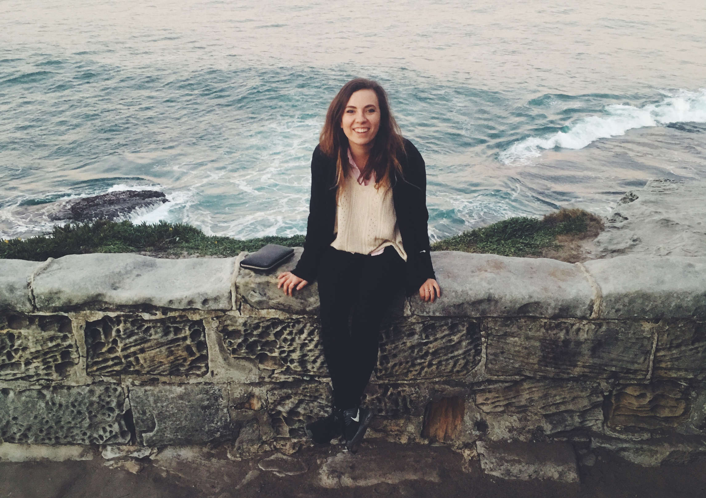 Meet our NZIFF Champions: Jessica Hof - Wellington Intern